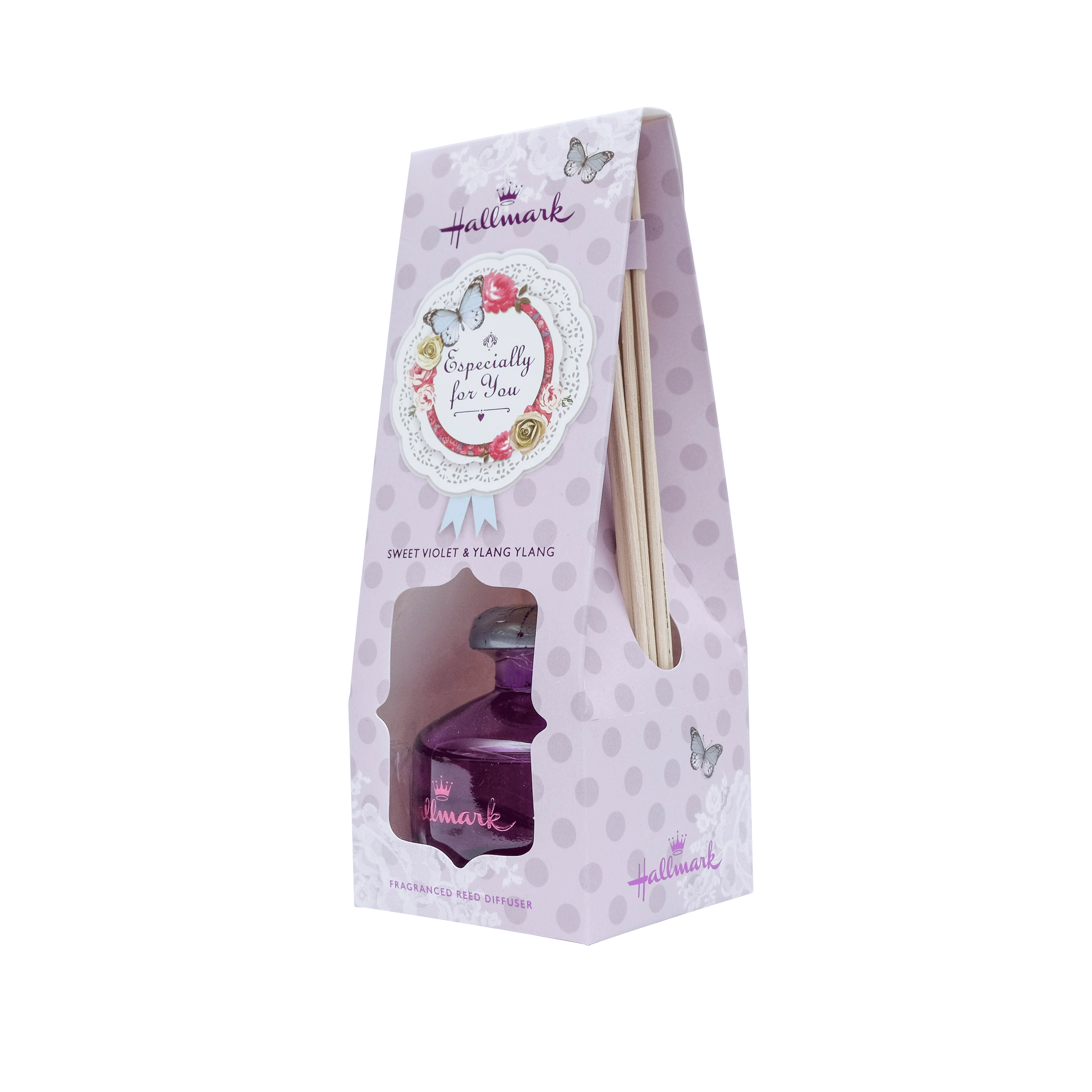 Scents & Candles Diffuser