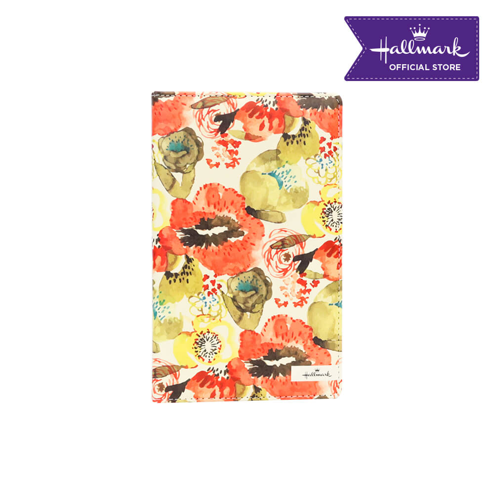 Hallmark Travel Wallet Floral A No Ratings